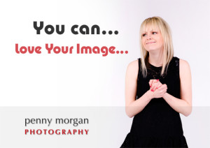 You Can, Love Your Image